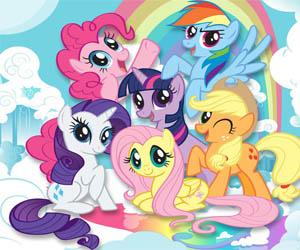 My little Pony - My little pony
