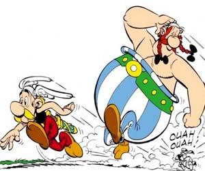 Asteriks i Obeliks