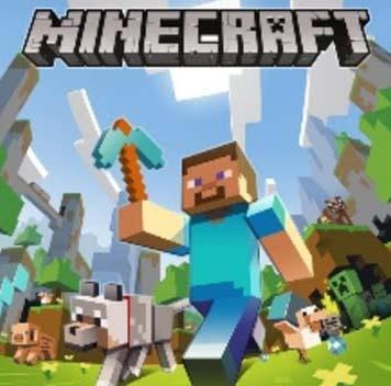 Minecraft – Majkraft
